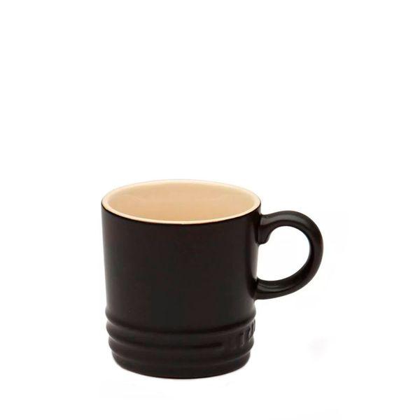 Caneca-de-ceramica-para-cafe-Le-Creuset-black-onyx-100-ml---104524
