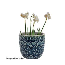 Cachepot-Mini-Hearts-Flower-Azul-Ceramica-7x7CM---29737