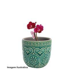 Cachepot-Mini-Hearts-Flower-Verde-Ceramica-7x7CM---29738