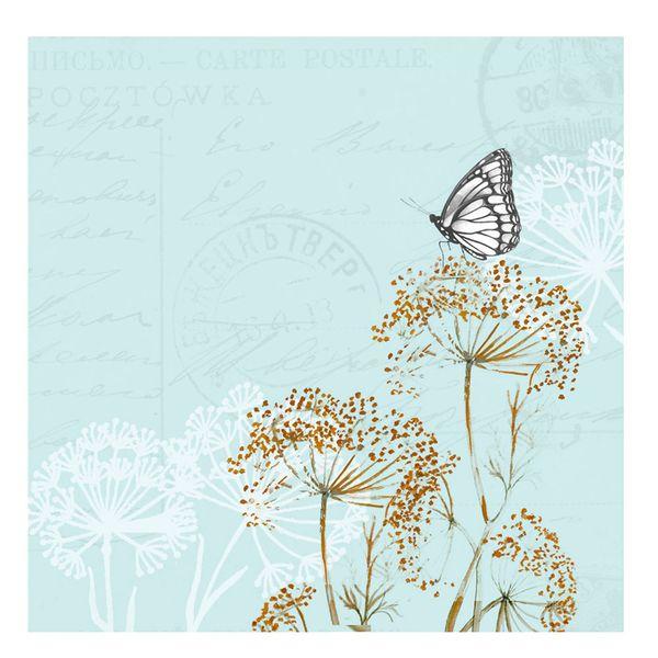 Guardanapo-de-Papel-Butterfly-Azul-20-Unidades-33CM---29615