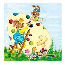 Guardanapo-de-Papel-Painting-Eggs-20-Unidades-33CM---29620