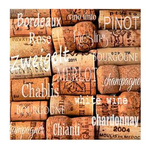 Guardanapo-de-Papel-Wine-Corks-20-Unidades-33CM---29614
