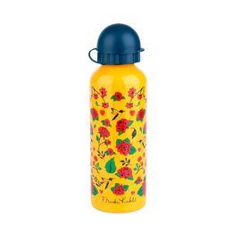 Squeeze-de-Aluminio-Flowers-Amarelo-500ML---28807