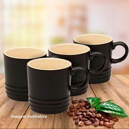 Caneca-Capuccino-Le-Creuset-Ceramica-Black-Onyx-200ML---7210
