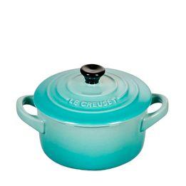Mini-Cocotte-de-Ceramica-Le-Creuset-Cool-Mint-300ML---25004