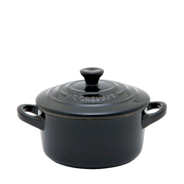 Mini-Cocotte-de-Ceramica-Le-Creuset-Black-Onyx-300ML---102910