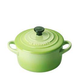 Mini-Cocotte-de-Ceramica-Le-Creuset-Verde-Kiwi-300ML---103620
