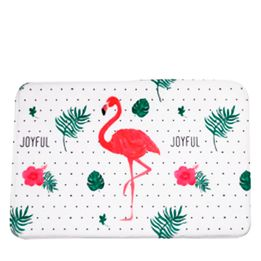 Tapete-Joyful-Flamingo-Poliester-40X60CM---29742