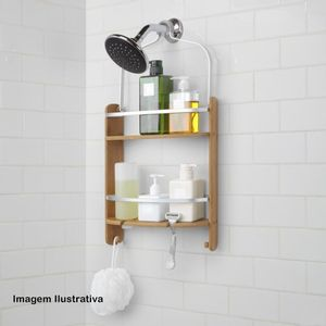 Porta-Shampoo-Umbra-Caddy-Madeira----29897