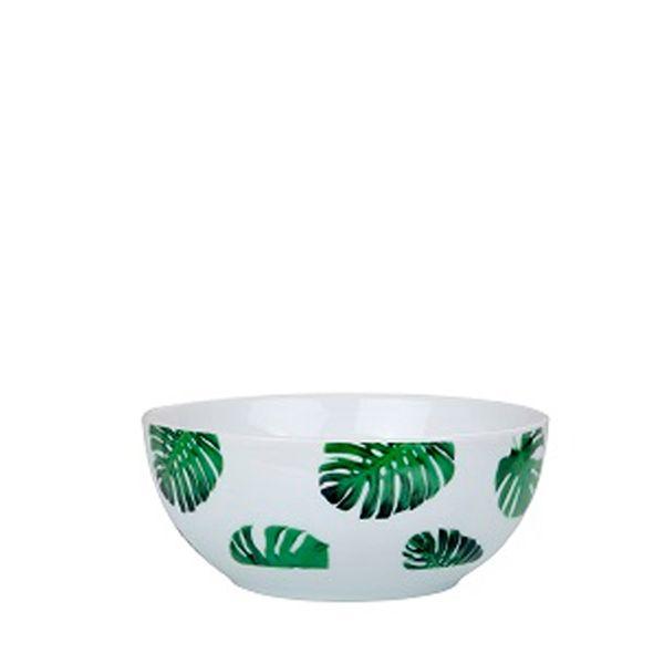 Bowl-Naomi-Porcelana-Folhas-Verde-Escuro-14CM---29913