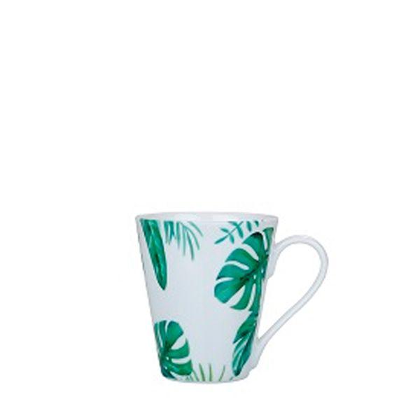 Caneca-Naomi-Porcelana-Flor-Verde-Claro-330ML---29915
