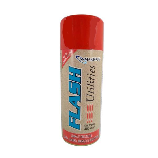 Spray-Limpeza-Flash-Utilities-400ML---29479