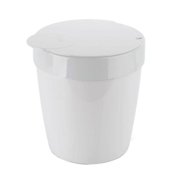 Lixeira-OU-Infinity-Branco-Polipropileno-5-Litros---29905