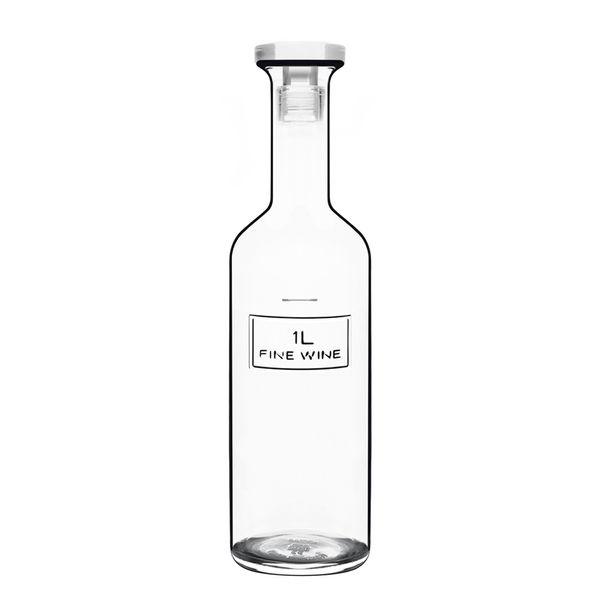 Garrafa-Luigi-Bormioli-Optima-Fine-Wine-Vidro-1-Litro---30009