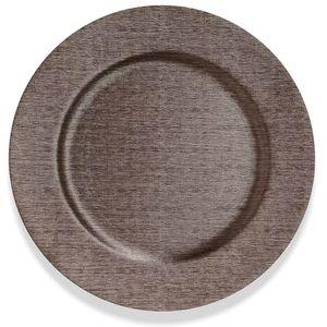Sousplat-Copa-Cia-Texture-Titanio-Metalizado-36CM---29423