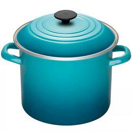 Caldeirao-esmaltado-Stock-Pot-Le-Creuset-azul-caribe-26-cm---12392
