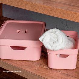 Cesta-organizadora-de-plastico-Cube-Ou-rosa-36-x-26-x-13-cm---26763