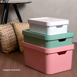 Cesta-organizadora-de-plastico-Cube-Ou-rosa-45-x-35-x-24-cm---26783