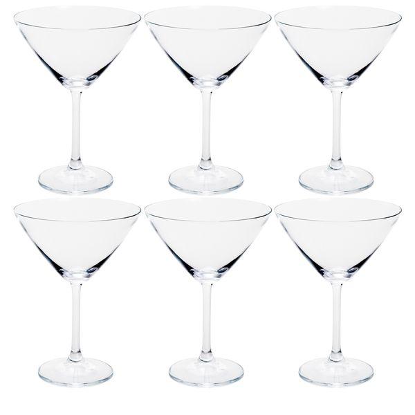 Taca-para-Martini-Bohemia-Vidro-6-Pecas-280ML---106208