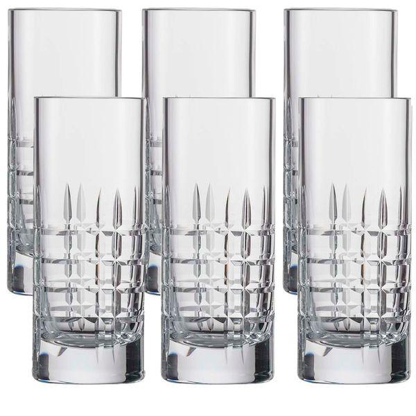 Copo-Long-Drink-Schott-Basic-Classic-6-Pecas-311ML---30204