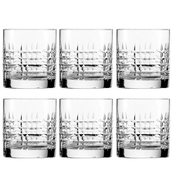 Copo-Whisky-Schott-Basic-Classic-6-Pecas-369ML---30203