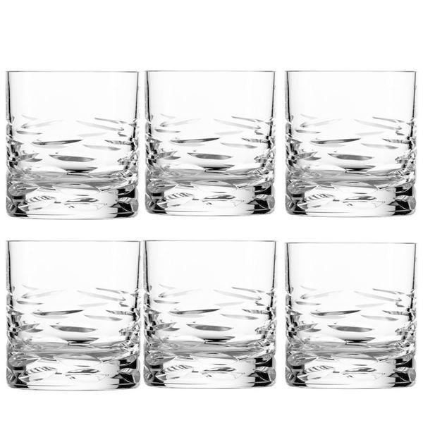 Copo-Whisky-Schott-Basic-Surfing-6-Pecas-369ML---30205