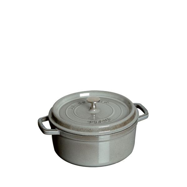 Mini-Cocotte-de-Ferro-Staub-Redonda-Grafite-10CM---30189