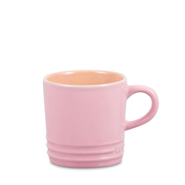 Caneca-Capuccino-Le-Creuset-Ceramica-Chiffon-Rosa-200ML---30294