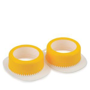 Cozedor-Para-Ovo-Poche-Joseph---Joseph-Silicone-Amarelo-2-Pecas---30300