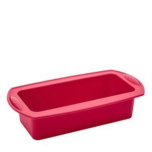 Forma-de-Pao-Vermelho-Silicone-27X18CM---30365