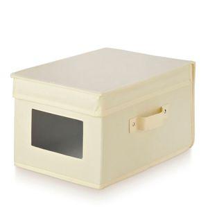 Caixa-Organizadora-Bege-30X40X25CM---30452