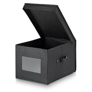 Caixa-Organizadora-Preto-30X40X25CM---30451