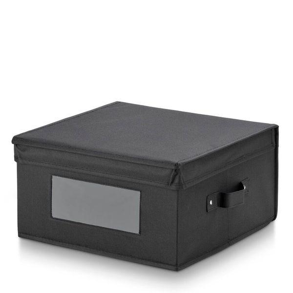 Caixa-Organizadora-Preto-36X36X19CM---30449