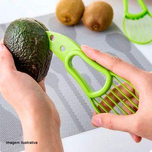 Fatiador-de-Frutas-Verde-Plastico-17CM---30455