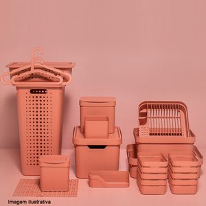 Cesta-Organizadora-OU-Cube-Terracota-20X15X9CM---30628