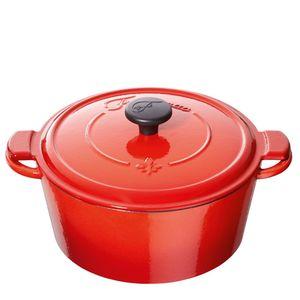 Cacarola-Fontignac-Redonda-Ferro-Vermelho-20CM---30749