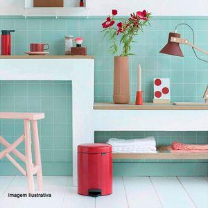 Lixeira-Brabantia-New-Icon-Vermelho-Inox-5L---30894