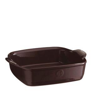 Travessa-Emile-Henry-Ceramica-Preto-23X23CM---30976