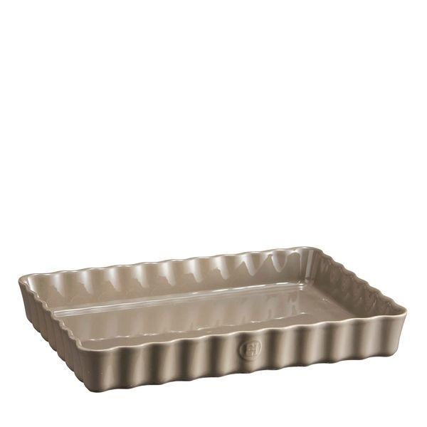 Travessa-Emile-Henry-Ceramica-Canelada-Fendi-34X24CM---30986