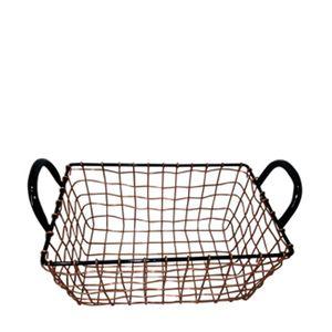 Cesta-Organizadora-Bent-Wire-Retangular-30X20CM---31042