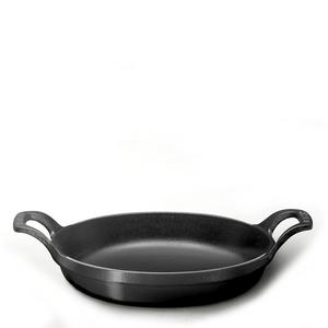 Travessa-de-Ferro-Staub-Oval-Preto-32cm---10628