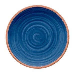 Prato-Raso-Tar-Hong-Rustico-Azul-Melamina-27CM---31090