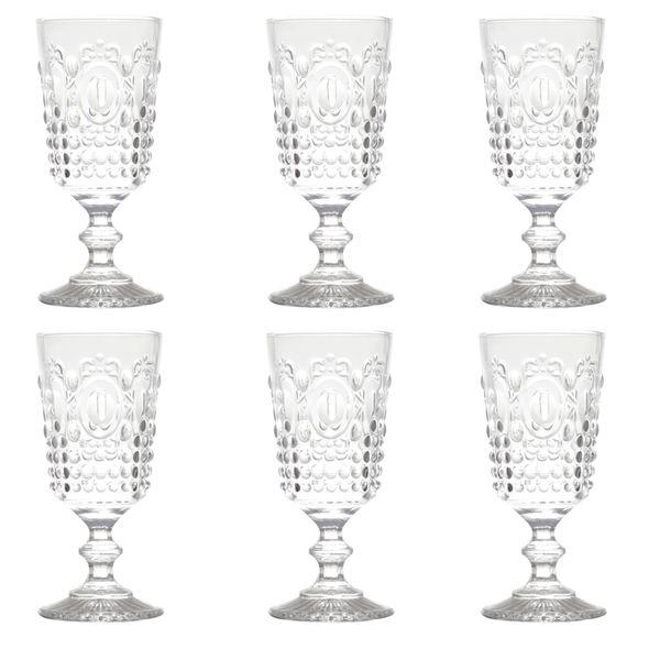 Taca-Agua-Olimpo-Vidro-Transparente-275ML-6-Pecas---31224