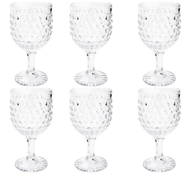 Taca-Vinho-Bubble-Vidro-Transparente-260ML-6-Pecas---31221