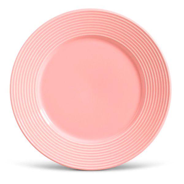 Prato-Raso-Porto-Brasil-Argos-Rosa-Ceramica-26CM---31345