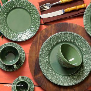 Prato-Raso-Porto-Brasil-Madeleine-Verde-Salvia-Ceramica-26CM---31352