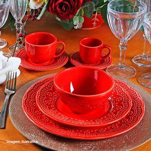 Prato-Raso-Porto-Brasil-Madeleine-Vermelho-Ceramica-26CM---31359