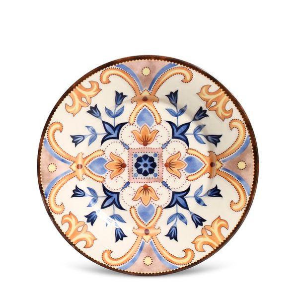 Prato-Sobremesa-Porto-Brasil-Monaco-Esmirna-Ceramica-20CM---31335