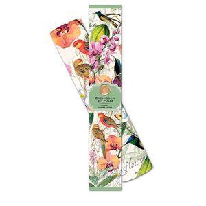 Forro-de-Gaveta-Perfumado-Michel-Design-Works-Orchids-Bloom-43X58CM---31393