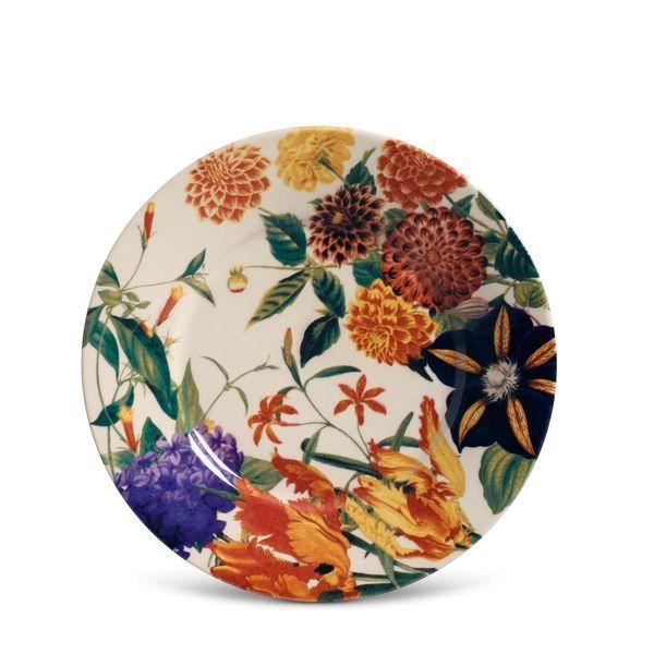 Prato-Sobremesa-Porto-Brasil-Monaco-Flamenca-Ceramica-20CM---31376